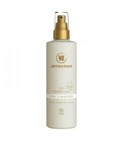 Morning Haze BIO-Conditioner Spray Molte-, Holunder- & Preiselbeeren - 245ml - Urtekram