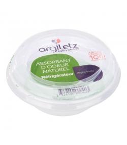 Absorbant d'odeur naturel pour le réfrigérateur - 115g - Argiletz