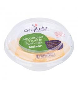 Absorbant d'odeur naturel pour la maison agrumes - 115g - Argiletz
