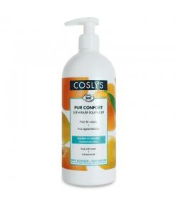 BIO-Körpermilch Zitrusfrüchte - 500ml - Coslys