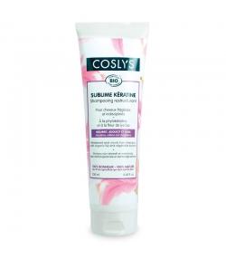 Shampooing BIO kératine & lys - 250ml - Coslys