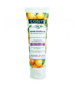 """BIO-Shampoo volumenverstärkend """"Infinie Souplesse"""" Mandel & Mirabelle - 250ml - Coslys"""