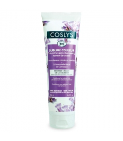 BIO-Haarspülung Blaue Strohblume - 250ml - Coslys