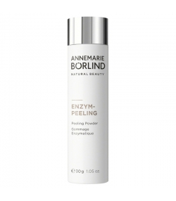 Gommage enzymatique BIO - 30g - Annemarie Börlind