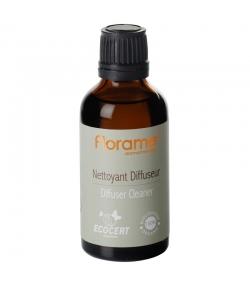 Nettoyant pour diffuseurs d'huiles essentielles - 50ml - Florame