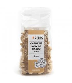 BIO-Cashewnüsse - 120g - Claro