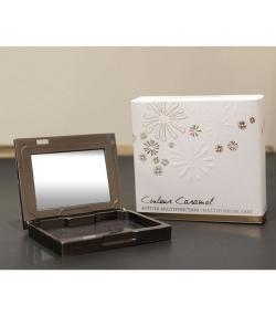 Boîtier poudres compactes - Signature by Couleur Caramel