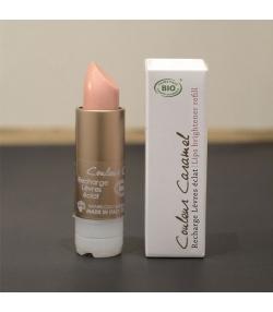 Recharge lèvres éclat BIO - 3,5g - Signature by Couleur Caramel