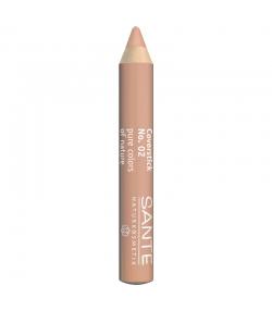 Crayon correcteur BIO N°02 Medium - 2g - Sante