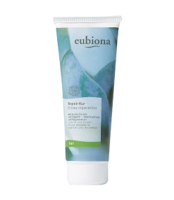 Masque réparateur BIO jojoba & huile d'argan - 125ml - Eubiona