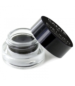 BIO-Eyeliner Waterproof N°01 Stay Black - 3ml - Sante