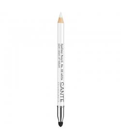 Crayon yeux BIO N°00 White - 1,3g - Sante