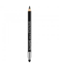 Crayon yeux BIO N°01 Black - 1,3g - Sante