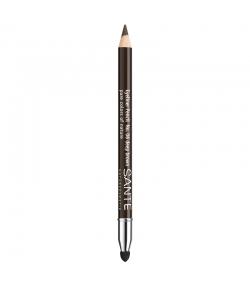 Crayon yeux BIO N°06 Deep Brown - 1,3g - Sante