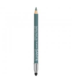 Crayon yeux BIO N°10 Petrol - 1,3g - Sante
