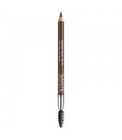 Crayon à sourcils naturel N°01 Blonde - 1,4g - Sante