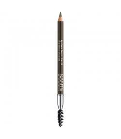 Crayon à sourcils naturel N°02 Brown - 1,4g - Sante