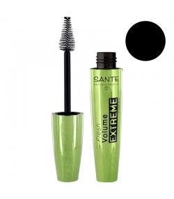 BIO-Mascara Fresh Volume Extreme N°01 Black - 10ml - Sante