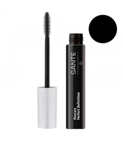 BIO-Mascara Perfect Definition N°01 Black - 8ml - Sante