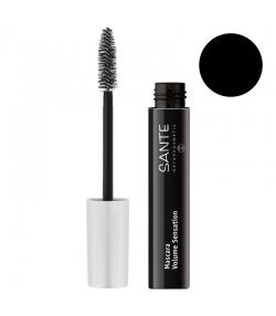 BIO-Mascara Volume Sensation N°01 Black - 12ml - Sante