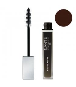 BIO-Mascara Volume N°02 Brown - 7ml - Sante