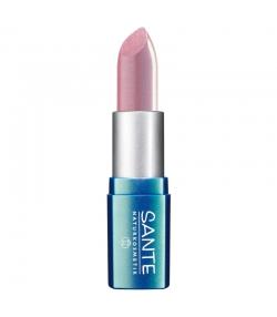 BIO-Lippenstift glänzend N°01 Light Pink - 4,5g - Sante