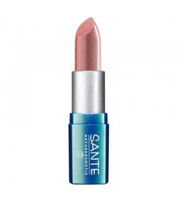 Rouge à lèvres brillant BIO N°11 Nude Beige - 4,5g - Sante
