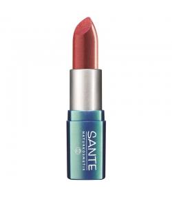 BIO-Lippenstift glänzend N°21 Coral Pink - 4,5g - Sante