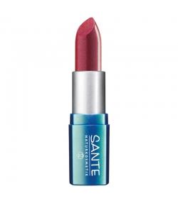 Rouge à lèvres brillant BIO N°22 Soft Red - 4,5g - Sante