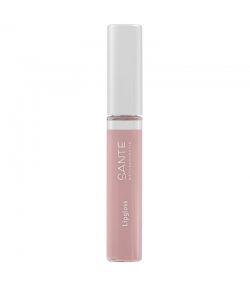 BIO-Lipgloss N°02 Nude Silk - 8ml - Sante