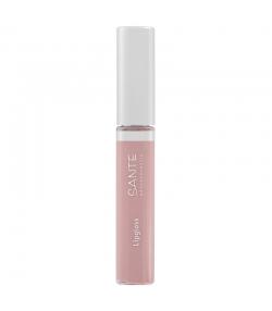 Gloss à lèvres BIO N°02 Nude Silk - 8ml - Sante