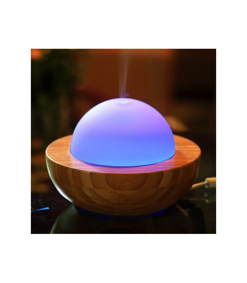 diffuseur lectrique d 39 huile essentielle par ultrason belisia v2 zen ar me. Black Bedroom Furniture Sets. Home Design Ideas