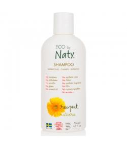Shampooing BIO aloe vera - 200ml - Naty