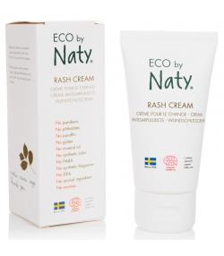 Crème pour le change bébé BIO aloe vera - 50ml - Naty