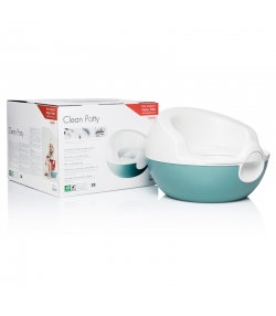 Pot Clean Potty ECO - 1 pièce - Naty