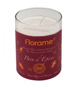 Bougie pain d'épices BIO - 170g - Florame