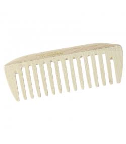 Peigne de poche en bois denture large - 1 pièce - Martin Groetsch