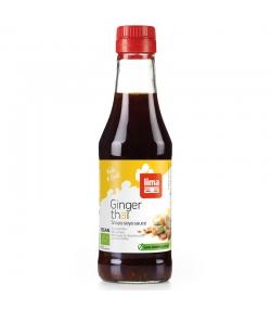 BIO-Soja Sauce mit Ingwer - 250ml - Lima