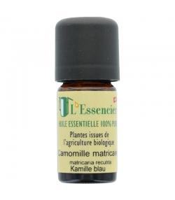 Ätherisches BIO-Öl Matricaire Kamille - 3ml - L'Essencier