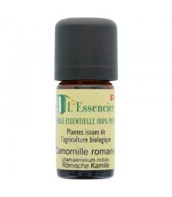 Ätherisches BIO-Öl Römische Kamille - 3ml - L'Essencier
