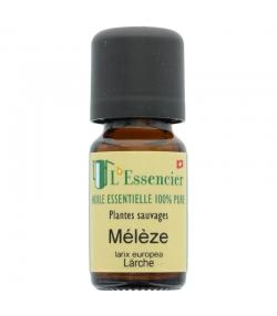 Huile essentielle BIO Mélèze - 10ml - L'Essencier