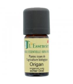 Ätherisches BIO-Öl echter Dost - 5ml - L'Essencier
