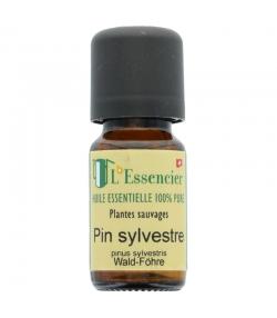 Huile essentielle BIO Pin sylvestre - 10ml - L'Essencier
