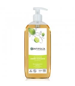 BIO-Duschgel erfrischender Regenguss Zitrusfrüchte - 500ml - Centifolia