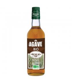 Sirop d'agave neutre BIO - 50cl – Meneau