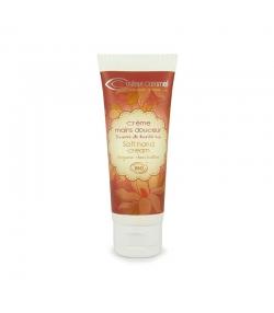Crème mains douceur BIO beurre de karité - 75ml - Couleur Caramel