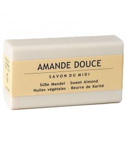 Savon au beurre de karité & amande douce - 100g - Savon du Midi