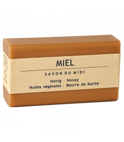 Kartié-Seife & Honig - 100g - Savon du Midi