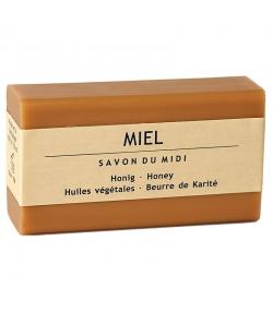 Savon au beurre de karité & miel - 100g - Savon du Midi