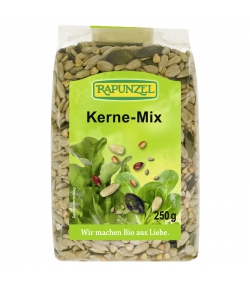 BIO-Kerne-Mix - 250g - Rapunzel